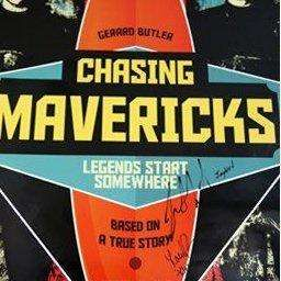 Chasing Mavericks Movie Quotes