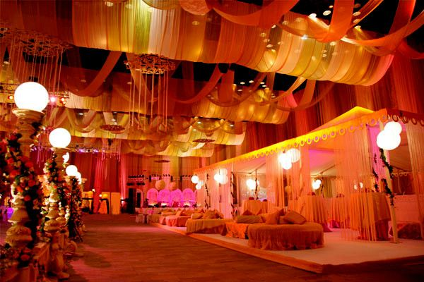 Unique Function halls in Hyderabad