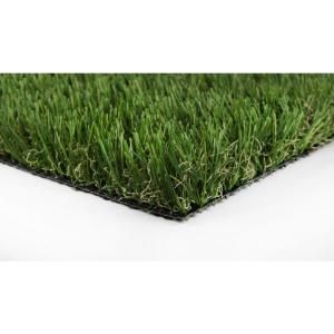 GREENLINE Classic 54 Fescue 15 ft. x Your Length Artificial Synthetic Lawn Turf Grass Carpet for Outdoor Landscape GLCLAS54FCTL at The Home Depot - Mobile