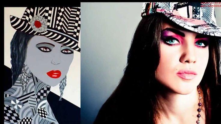 "Art Film ""Ladies of the Dark"" Model: Elizaveta ""Elizelle"" Osokina elizavetaosokina.com #Music by #Elizelle - ""Darkness"" elizelle.com #Director of #Photography: Ivan Plygun. #Artist: Ingrid Horl. #Editor, #Producer: Michael Zbinden #ElizelleMusic #ElizavetaOsokina #Model #Darkness #Soundtrack http://www.youtube.com/watch?v=neFn4arAC7M"