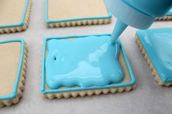 All you ever wanted to know, and more about baking & decorating sugar cookies!
