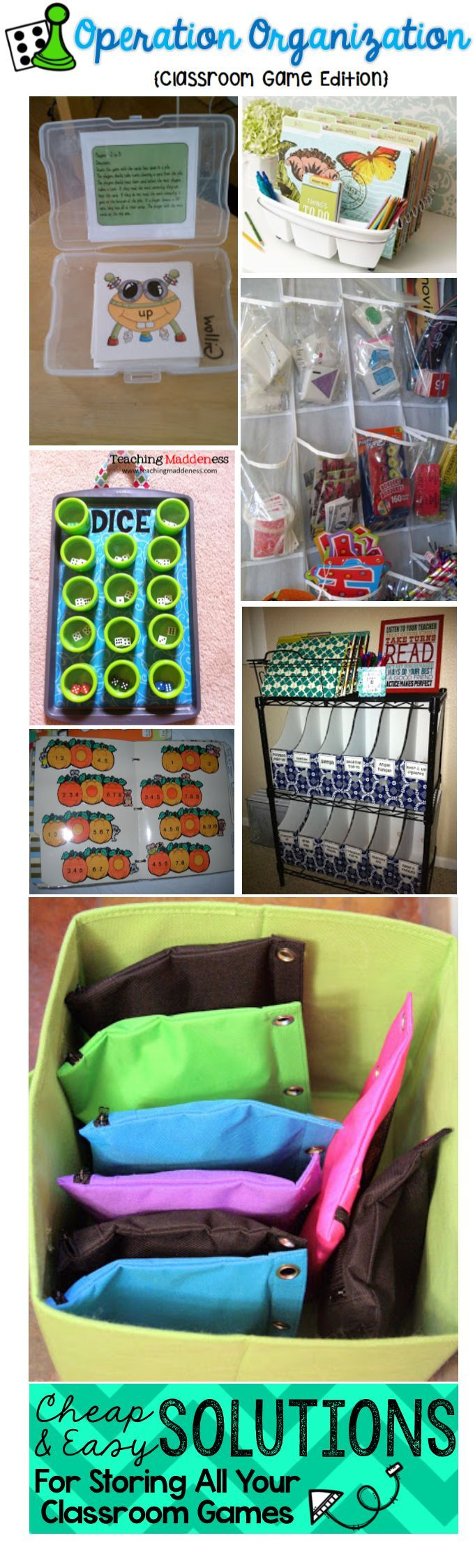 Classroom Decor Games ~ Best images about pretty organized classroom on
