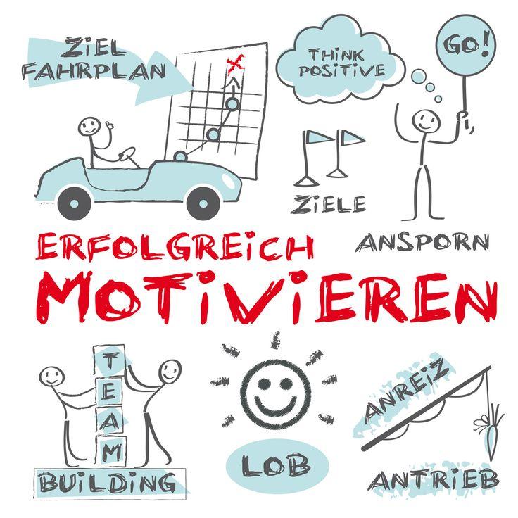 Lob und Anerkennung. Das einfache Werkzeug zur Motivation Ihrer Mitarbeiter. http://blog.douglas-u.de/?p=35