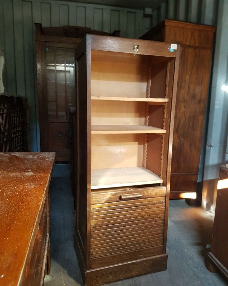 Locker for sale - €120 - the front panel slides all the way up with a functioning latch and key included along with adjustable internal shelves - www.eurosalve.com    #kilkennysalvage #kilkenny #ireland #furniture #antique #salvage #salvageyard #locker #cabinet #homerenovation #homedecor #homedesign #irishhomes #interiordesign #newhome #rustic #vintage #salvaged #furnituredesign #storage #interior #home #eire #bargain #antiques #instagram #photooftheday