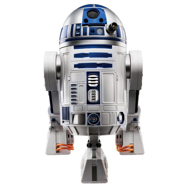 """Réplica R2-D2 """" Comando de voz"""""""