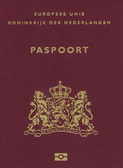 passport-netherlands - R.a.s.b.c.