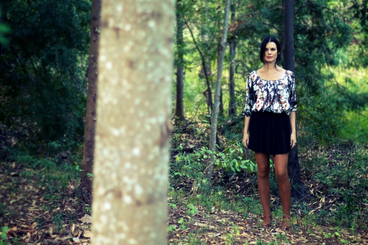 Silk Orchid A/W 2012 Collection