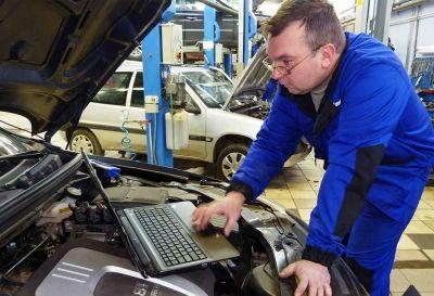 В последнее время распространенной проблемой является качественнаядиагностика двигателя. В чем же…