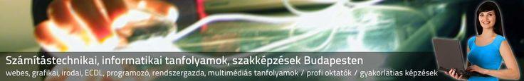 OKJ Tanfolyam, OKJ képzés Budapesten és vidéken. Ingyenes és fizetős OKJ-s tanfolyamok.