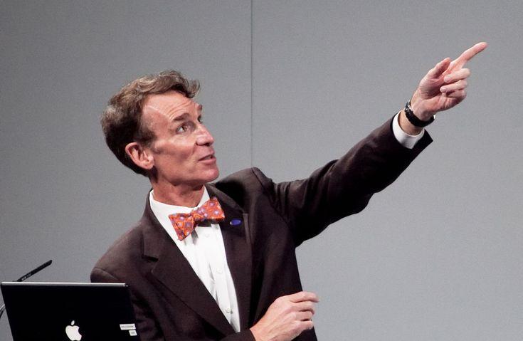 Bill Nye lands a Netflix show - https://www.aivanet.com/2016/08/bill-nye-lands-a-netflix-show/