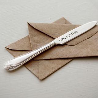 Love letters - viestiveitsi - Astubutiikkiin.fi