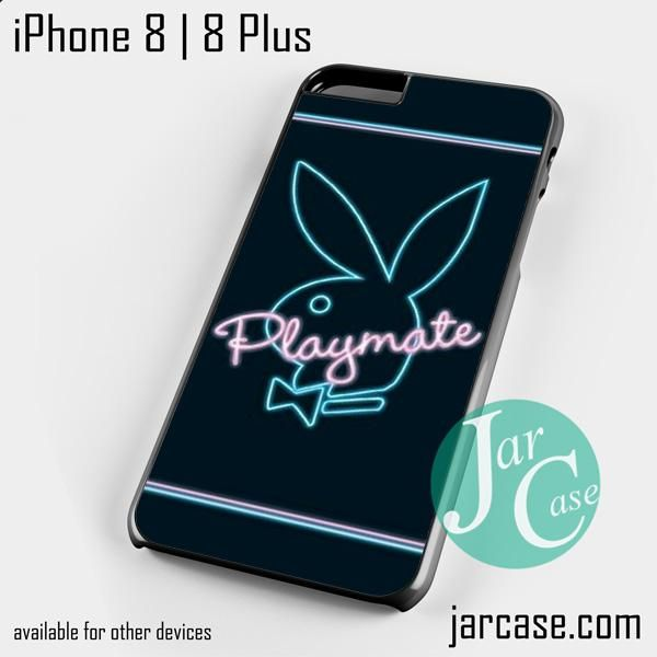 Playboy Playmate Phone case for iPhone 8 | 8 Plus