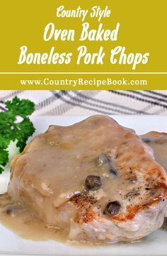 Boneless pork backbone recipes