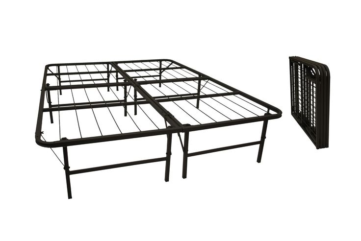 Best 25 Folding Bed Frame Ideas On Pinterest Bed In A