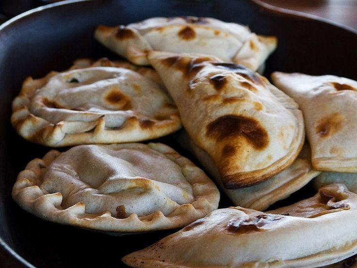 Всё самое интересное в одном журнале - Блюда, которые стоит попробовать, путешествуя по разным странам мира