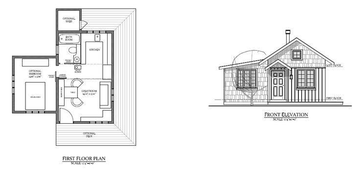 200 migliori immagini floor plans su pinterest for Planimetrie di piccoli cottage