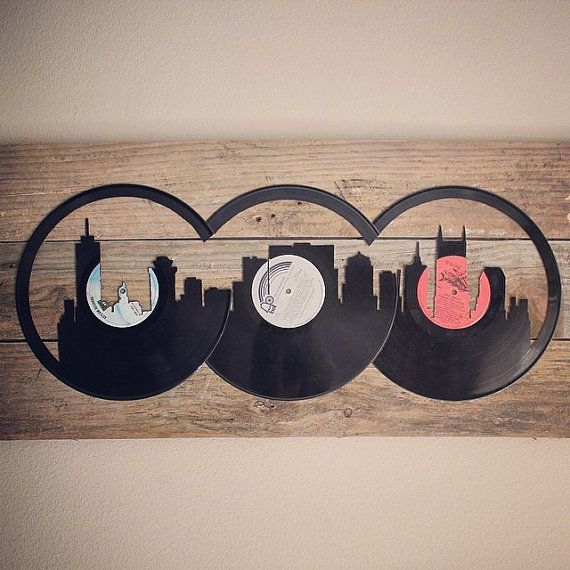Nashville City Skyline Cutout by VinylStateOfMind on Etsy, $100.00 Love it! so proud of you!