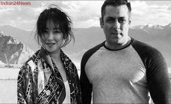 Chinese star Zhu Zhu to visit India for the promotion of Salman Khan film Tubelight