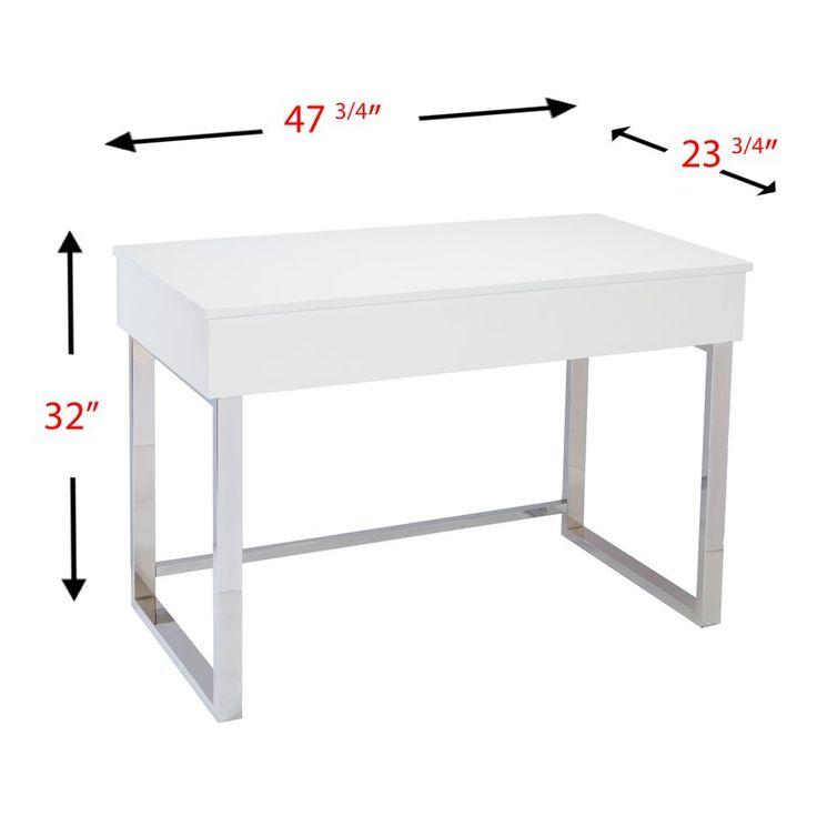 Rosenblatt Adjustable Height Standing Desk