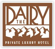 The Dairy Private Luxury Hotel