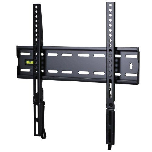 Videosecu Low Profile Ultra Slim Tv Wall Mount For Most 27