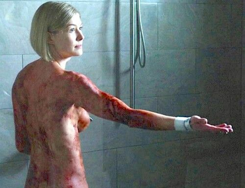 124 Best Images About Rosamund Pike On Pinterest  Sexy -7409