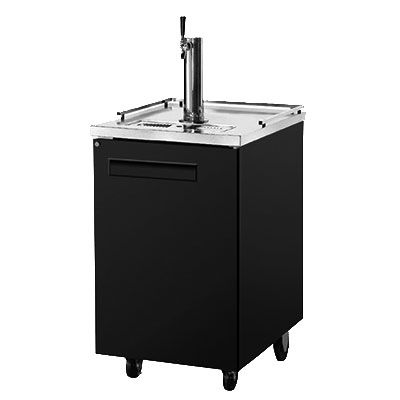 A New Value Series Single Tap Commercial Kegerator