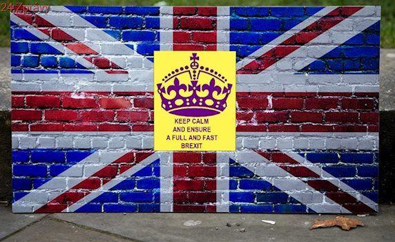 Brexit ekonomice království neškodí. Britské hospodářství roste