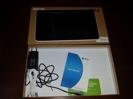 IRULU eXpro X1Plus Tablet 10.1pollici | recensioni sul web