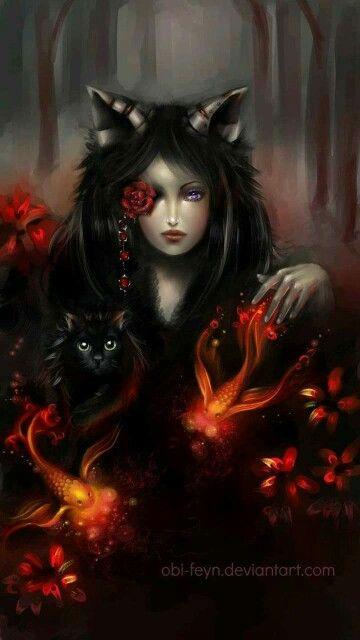 53 best art enamorte images on pinterest dark fantasy for Art 1576 cc