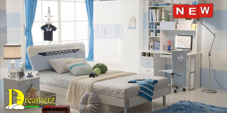 5108 Bedroom Set