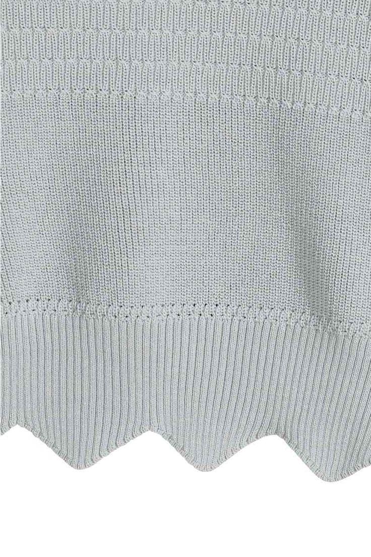 Gebreide trui | H&M
