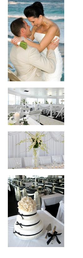 Plus Function Centre - Overlooking the waterfront from the iconic Wharf in the heart of Mooloolaba, our air-conditioned boutique venue can be transformed to accommodate your wedding reception needs from a cocktail style function to formal wedding dinner.  http://www.seeplusfunctionscentre.com.au