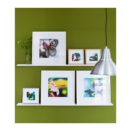 ikea ribba shelf bedroom pinterest shelves ikea and. Black Bedroom Furniture Sets. Home Design Ideas