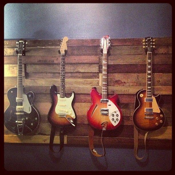 89 Best Jam Room Studio Ideas Images On Pinterest Music