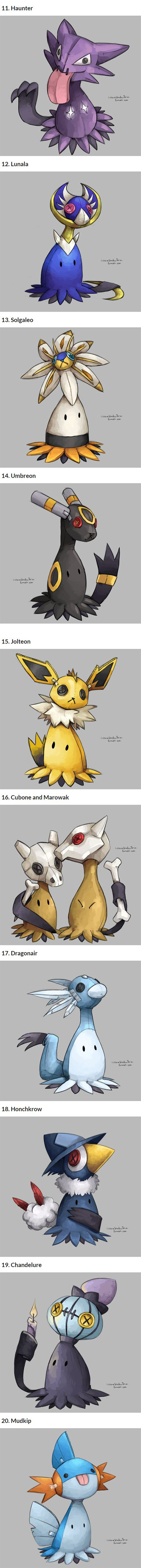 Part 1: http://pokemonmeme.com/image/297/mimikyu-variants-part-1