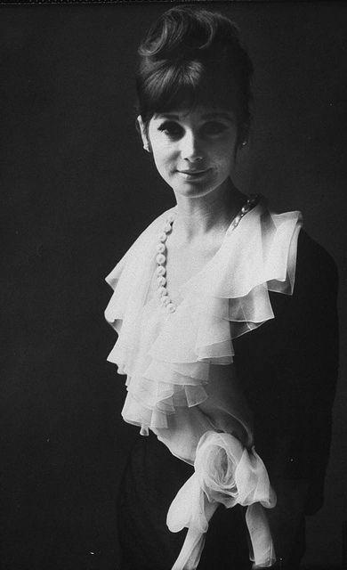 Dior, Paris Fashion 1962