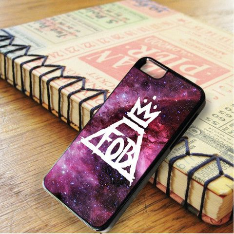 Fall Out Boy Logo Nebula iPhone 6|iPhone 6S Case