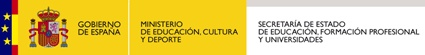 From Ministerio de Educación, España. Public domain sounds, photos, and videos