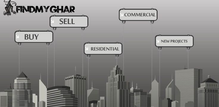 Buy & Sell Commercial & Residential Property
