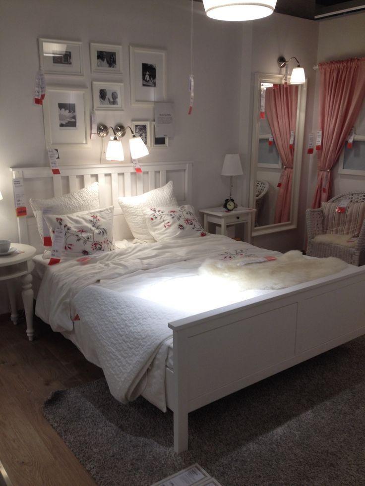 15 Ikea Bedroom Design Ideas You Love To Copy Ikeabedroom Bed Ikeabedroomfurniture Ikea Bedroom Design Ikea Hemnes Bed Bedroom Interior Bedroom decor ideas ikea