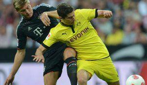 Ribéry und Neuer fallen für den Supercup aus - SPIEGEL ONLINE