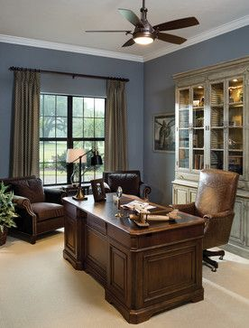 17 best ideas about traditional home offices on pinterest traditional office traditional - Home office furniture tampa ...