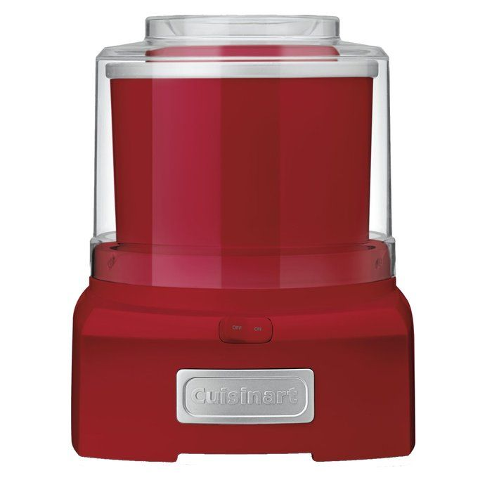 Find Ice Cream Makers at Wayfair. Enjoy Free Shipping & browse our great selection of Specialty Small Appliances, Accessories, Ice Shavers and more!