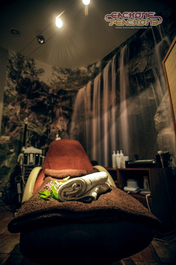 """Our brand new category of articles called """"THE SPOT"""" has just been launched.  First stop: Wellness & Spa """"Laznia Club"""" - Warsaw (Poalnd) based club for relaxation and massage! You gotta see this!:) #fitness #stayfit #befit #sauna"""