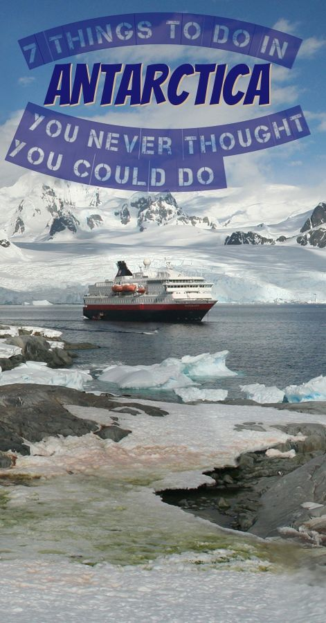 Because of its wild and untamed landscape, Antarctica is fast becoming one of the most sought-after adventure cruise destinations for travellers wishing to experience something truly unique.