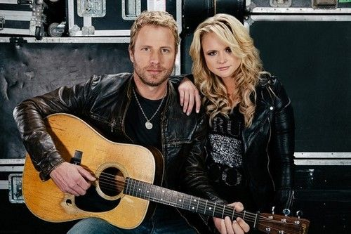 What is going on with Dierks Bentley and Miranda Lambert? Miranda Lambert's divorce from Blake Shelton was just finalized a few months ago, but Miranda...