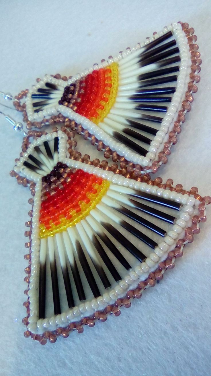 695 best images about bead designs on pinterest beaded for Native design