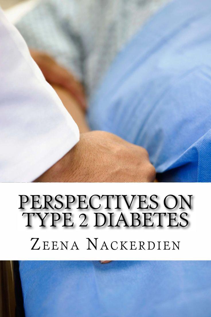 """#guestpost 'Perspectives On Type 2 Diabetes' &  'Resource Kit' by Zeena Nackerdien """"Story of Insulin"""" @what"""