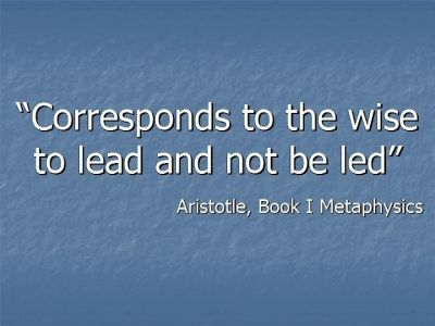 Leadership ....man do I love this quote!!!!